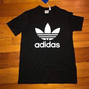 NWT Original Adidas Tee